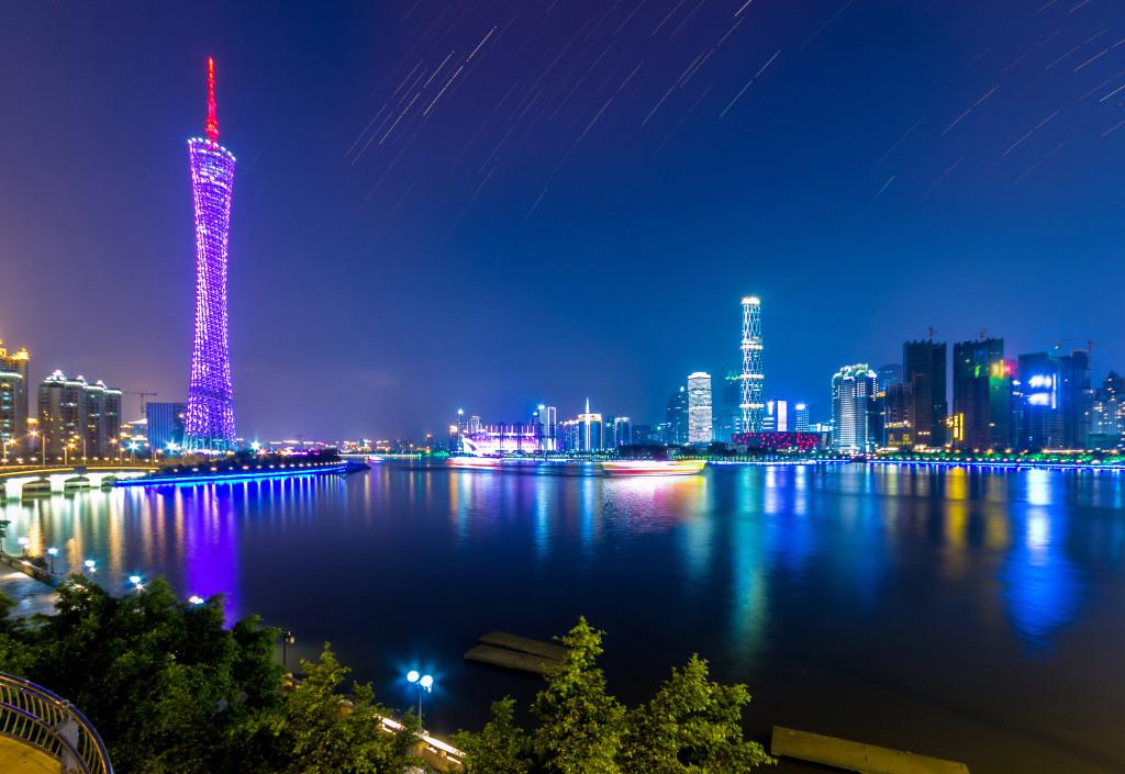 Reis naar Hongkong – Guangzhou – Shanghai – Beijing