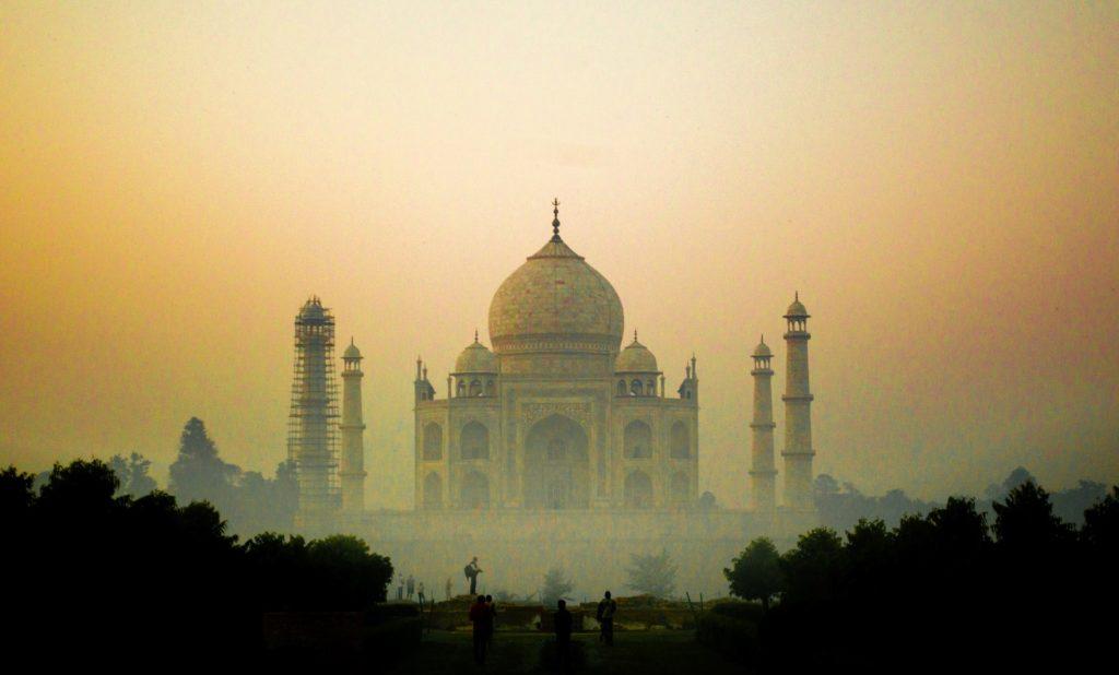 Reis naar India, Dubai & Mauritius