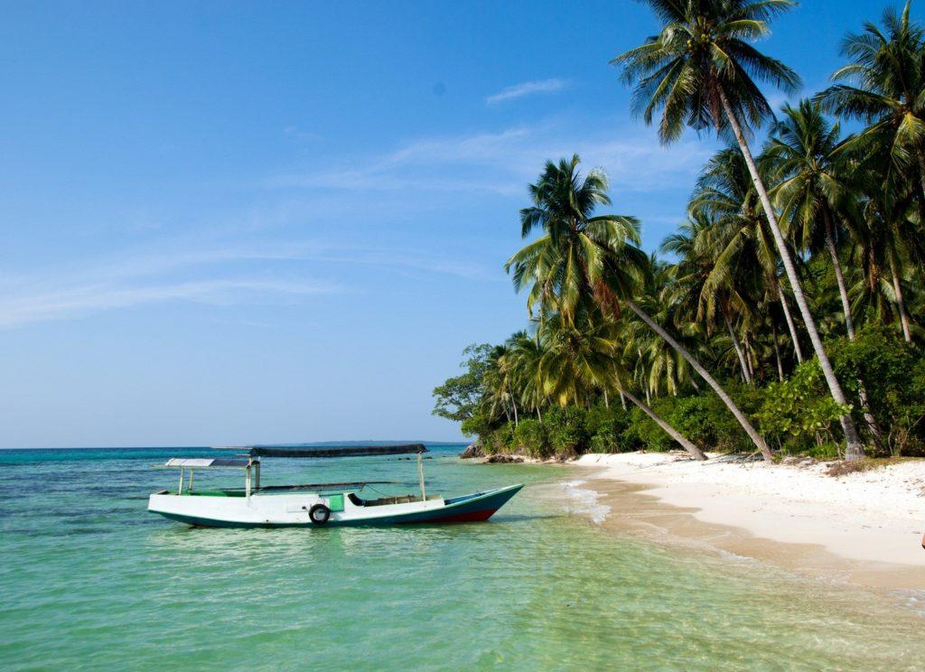 Reis naar Java – Bali
