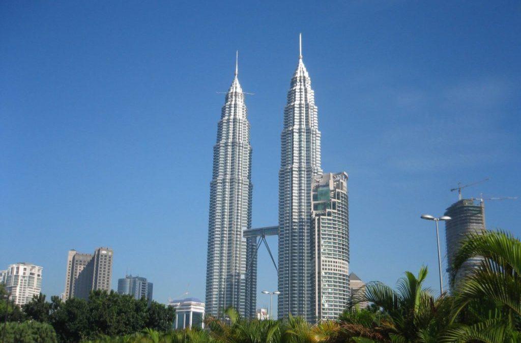 Reis naar Singapore, Malaysia & Langkawi en Thailand