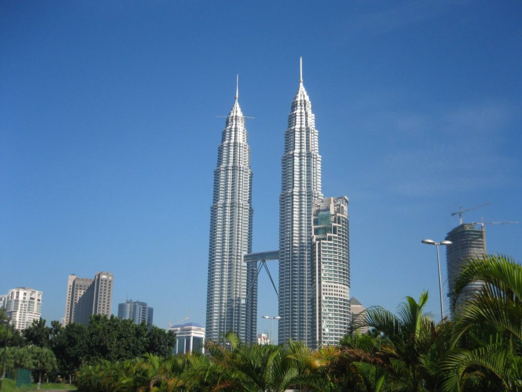 Reis naar Singapore, Maleisië & Langkawi en Thailand