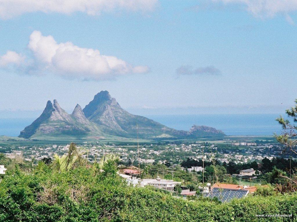 Rondreis door Mauritius