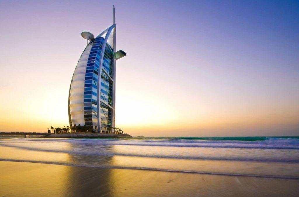 Rondreis door Mauritius, Dubai & India