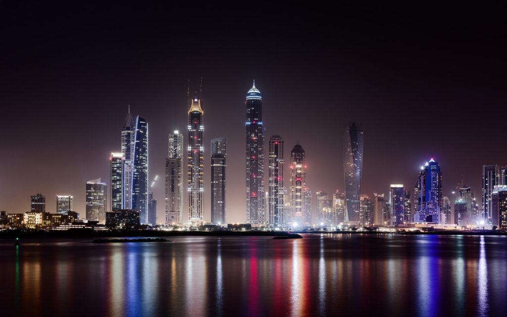 Wonderful tour naar Dubai, Singapore & Thailand
